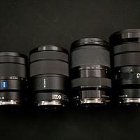 旅行好伴侣: SONY 索尼 E口新天涯镜 E18-135mmF3.5-5.6OSS 镜头首发体验