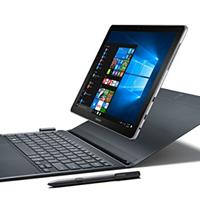 #原创新人#第一次海淘 Samsung 三星 Galaxy book 12 —非常规二合一Windows平板笔记本选择