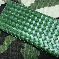 二丁目臭皮匠的日常 篇十:小记入坑一年的编织钱包