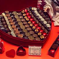 巧克力篇 篇一:#年货大作战#适合聚会一起吃吃吃的10种巧克力囤货清单