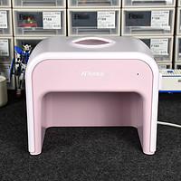 NETEASE 网易智造 活性炭暖脚器 简单开箱测试