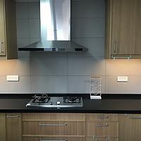 我家的厨房,我设计!