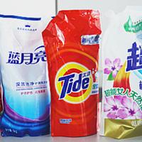 纵横6大品牌,洗衣液到底哪家强?