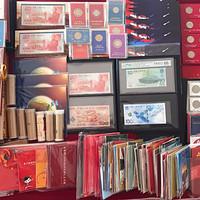 #原创新人#分享纪念币装帧册的收藏成果