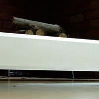 #原创新人#本站首发 Rango 兰戈 踢脚线取暖器 使用简评