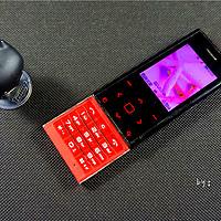 消逝的品牌 篇十一:《寻梦环游记》之老司机闲鱼翻车记—LG bl20e 巧克力手机 怀旧晒单