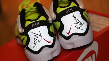 除了有点吃藕:300块的全掌zoom跑鞋NIKE 耐克 AIR ZOOM TALARIA '16