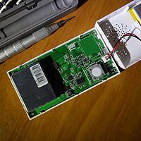 低价也能玩PM2.5激光检测模块:拓康C4HTP空气质量检测仪