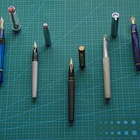 #原创新人#日用钢笔不完全使用报告