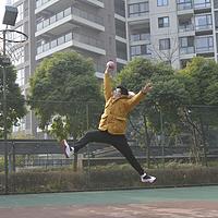完全值得买:Jordan Fly Unlimited PFX,人生的第一双乔丹鞋