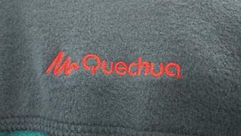 图书馆猿のDECATHLON 迪卡侬 QUECHUA ARPENAZ 20 男士棉服