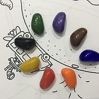 绘儿乐、美乐、酷蜡石的蜡笔,哪家最好?
