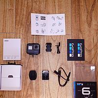 从大悲到大喜的美版 GoPro HERO 6 Black 运动摄像机全球联保经历