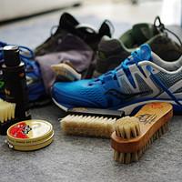 蜈蚣星人之运动鞋 篇二十七:会穿懂保养,才是好runner——运动鞋的日常保养和清洁