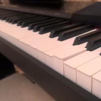 油腻中年人的学琴起步:CASIO 卡西欧 PX150 电钢琴 开箱