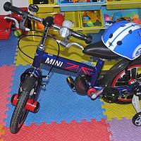 RASTAR 星辉 mini cooper 14寸儿童自行车