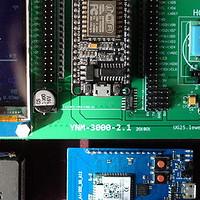 零基础 DIY 气体检测仪 万用板 教程2.0( Step By Step)