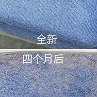 每日的肌肤之亲—最生活毛巾VS廉价毛巾(附4月后毛巾情况)