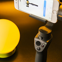 DJI 大疆 灵眸 Osmo 手机云台2 :专属于你的旅行摄影师