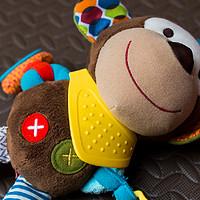 #全民分享季#剁主计划-大连#宝宝的玩具箱 适合0-2岁小朋友的30种玩具晒单推荐