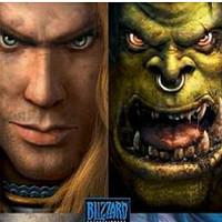 魔兽争霸3 篇一:#全民分享季#PC游戏魔兽争霸Ⅲ13年的长情告白「HUM/ORC战术谋略谈」