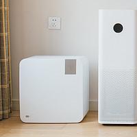 空气净化器,哪家更适合你?安美瑞X8、豹米B70、豹米雾霾版、小米Pro对比评测