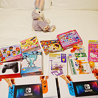 #全民分享季#日本玩具什么值得买
