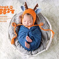 宝宝的第一台车—GB 好孩子 婴儿车 D678