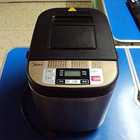 Midea 美的 ESC1510 摩卡面包机,你值得拥有