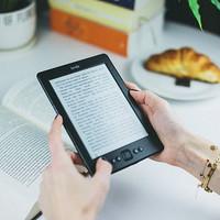 只能用来看书的电纸书,为什么卖到几百甚至几千?