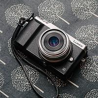 90%的人都没听说过的好相机:Panasonic 松下 Lumix GX85 微型单电相机和它的小伙伴们