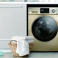 咪宅选家电 篇一:#原创新人#面对洗衣机这个熟悉的产品,你确定你会选?