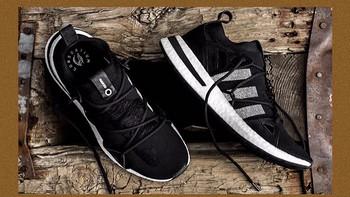 #全民分享季# 全新鞋型:Adidas 阿迪达斯 Originals Arkyn 休闲运动鞋 开箱
