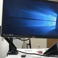 新设备新生活—Locket 乐歌 升降桌再配显示器支架 使用体验