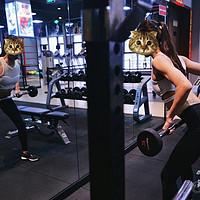 如何高效简洁地打造一个24小时居家健身房?