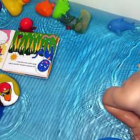毛爸聊玩具:安全好玩、颜值高的0-5岁洗澡玩具,哪些值得买?