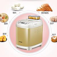 便宜面包机也挺好用:Donlim 东菱 BM-1230 面包机