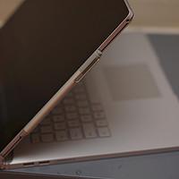 进则激发生产力,退可休闲玩游戏:Microsoft 微软 Surface Book 2 伪开箱及使用感受