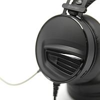 买变声器送耳机系列:Dareu 达尔优 EH732虚拟7.1声道耳机 开箱
