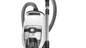 无尘袋设计、HEPA过滤:Miele 美诺 推出 Blizzard CX1 卧式吸尘器
