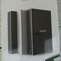 有了群晖,你可能还想要这个:MAIWO 麦沃 K25272 移动硬盘盒 首测