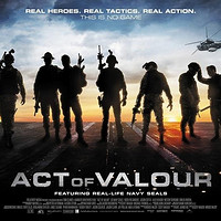 那些让人重看N遍的动作电影 篇二:让人热血沸腾的特种部队电影