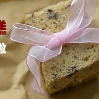 烘焙的那些美好时光 篇四十三:这是我做过的最最最简单快手的红枣蛋糕!
