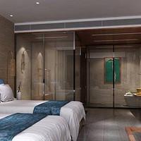 小众精致酒店轻体验之——郑州璞舍私式微酒店