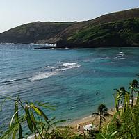 日式氛围浓重的美国:夏威夷火奴鲁鲁