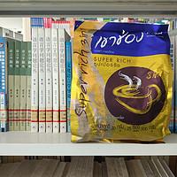 图书馆猿のKHAOSHONG 高崇 三合一原味速溶咖啡