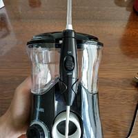 口腔清洁神器—VATTI 华帝 CY003 台式冲牙器 使用体验