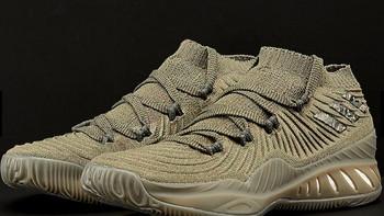 海淘 篇一:Adidas 阿迪达斯 Crazy Explosive 2017 Low 男子篮球鞋 晒单