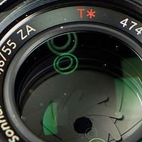 这可能是索尼微单最值得入手的标头—FE 55mm F1.8 ZA