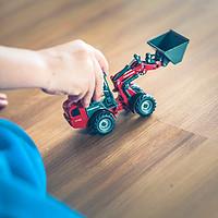 当儿童节遇上6.18,当然要为孩子们屯这些超棒的玩具!玩具选购攻略来了!